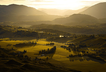 Queenstown, New Zealand | Christian Fletcher Photo Images | Landscape Photography Australia
