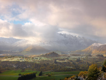 The Remarkable's New Zealand, LTD | Christian Fletcher Photo Images | Landscape Photography Australia