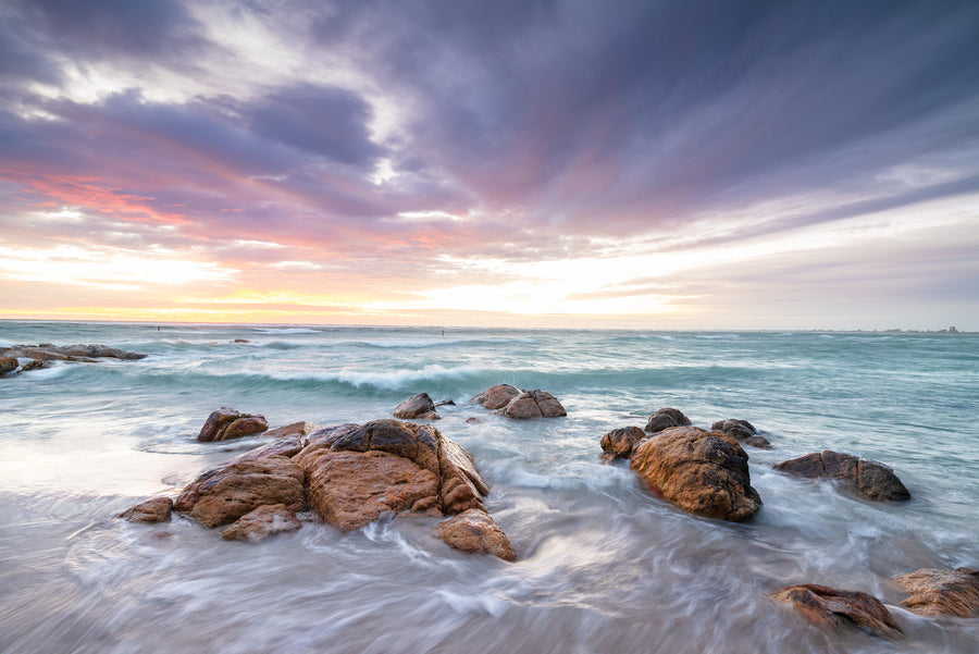 Geographe Bay, Old Dunsborough, South Western Australia | Christian Fletcher Photo Images | Landscape Photography Australia