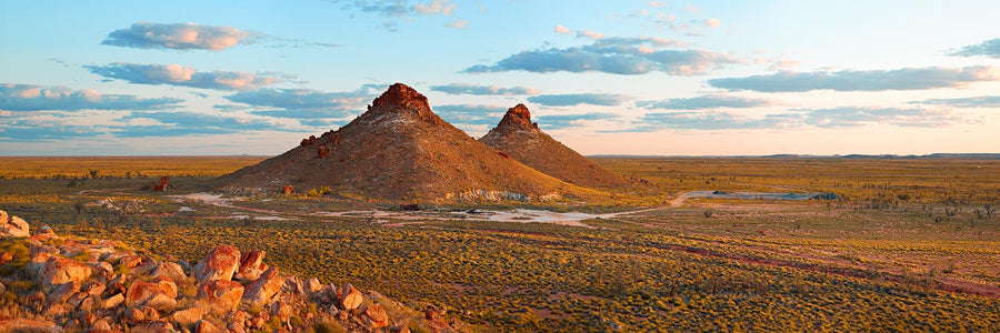 Port Hedland,Pilbara, North Western Australia | Christian Fletcher Photo Images | Landscape Photography Australia