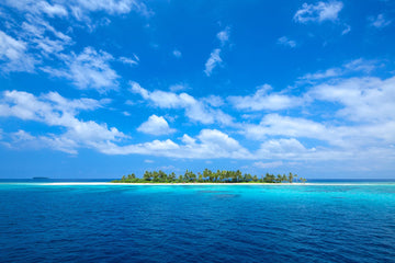 Lusancay Islands, Papua New Guinea | Christian Fletcher Photo Images | Landscape Photography Australia