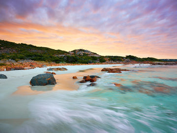 Point Piquet, Dunsborough, South Western Australia | Christian Fletcher Photo Images | Landscape Photography Australia