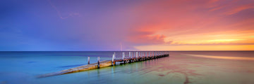 Quindalup Boat Ramp, South Western Australia | Christian Fletcher Photo Images | Landscape Photography Australia