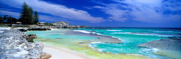 The Basin, Rottnest Island, Western Australia | Christian Fletcher Photo Images | Landscape Photography Australia