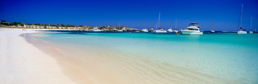 Rottnest Island, Western Australia | Christian Fletcher Photo Images | Landscape Photography Australia