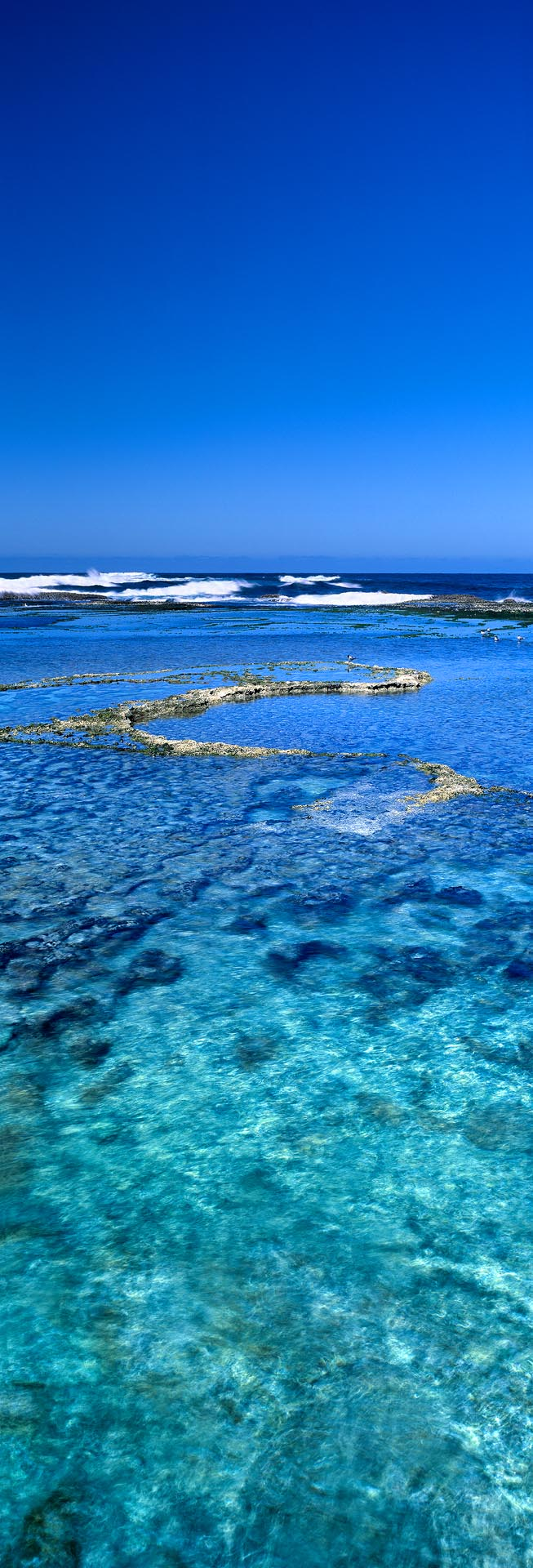 West End, Rottnest Island, Western Australia | Christian Fletcher Photo Images | Landscape Photography Australia