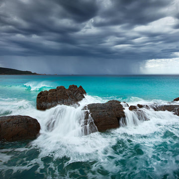 Smiths Beach, South Western Australia | Christian Fletcher Photo Images | Landscape Photography Australia