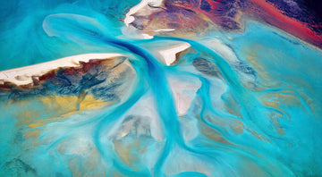 Shark Bay, North Western Australia, Limited Edition | Christian Fletcher Photo Images | Landscape Photography Australia