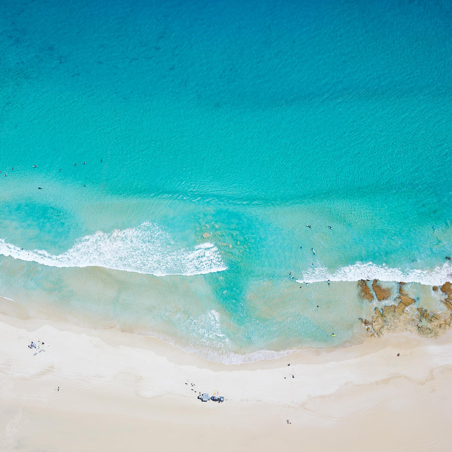 Smiths Beach, South Western Australia - Christian Fletcher Gallery
