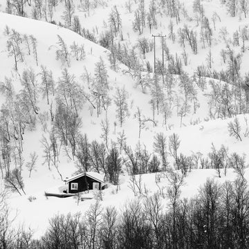 Riksgränsen, Norway | Christian Fletcher Photo Images | Landscape Photography Australia