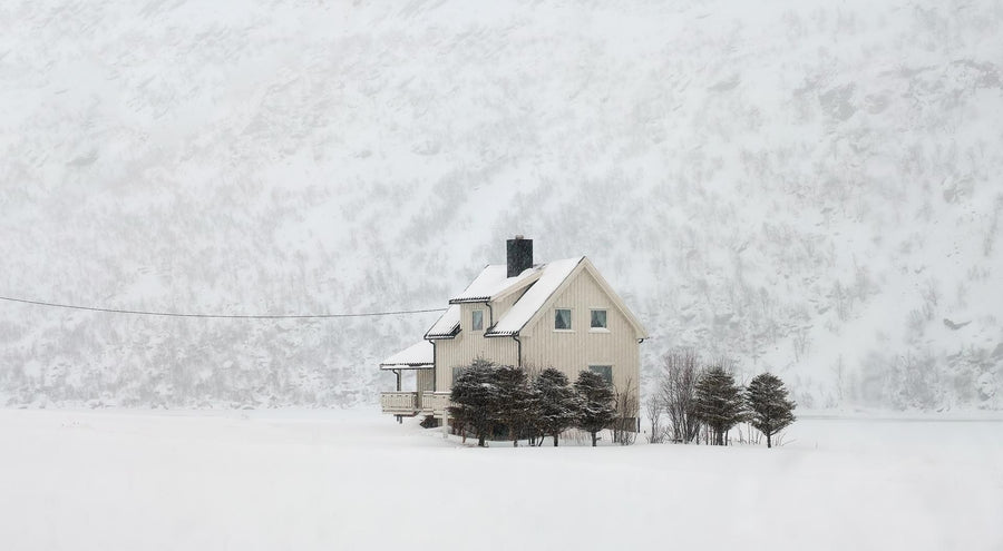 Norway | Christian Fletcher Photo Images | Landscape Photography Australia