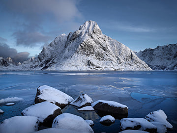 Reine, Norway | Christian Fletcher Photo Images | Landscape Photography Australia