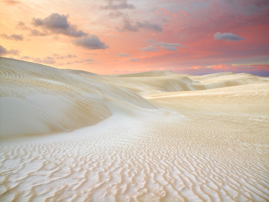 Cervantes Sand Dunes, Western Australia | Christian Fletcher Photo Images | Landscape Photography Australia