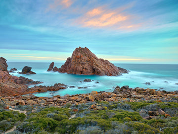 Sugarloaf Rock, Cape Naturaliste, Western Australia | Christian Fletcher Photo Images | Landscape Photography Australia