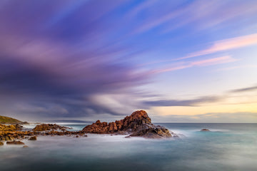 Cape Naturaliste, South Western Australia | Christian Fletcher Photo Images | Landscape Photography Australia