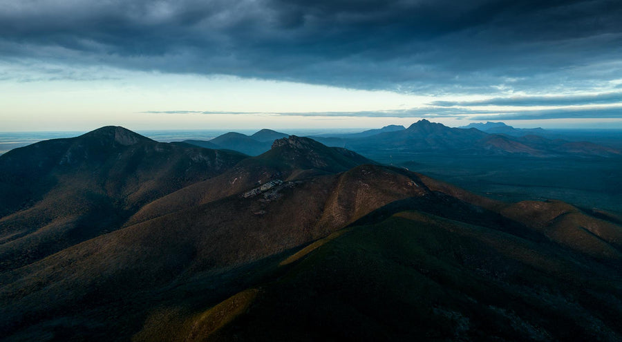 Stirling Ranges, Western Australia