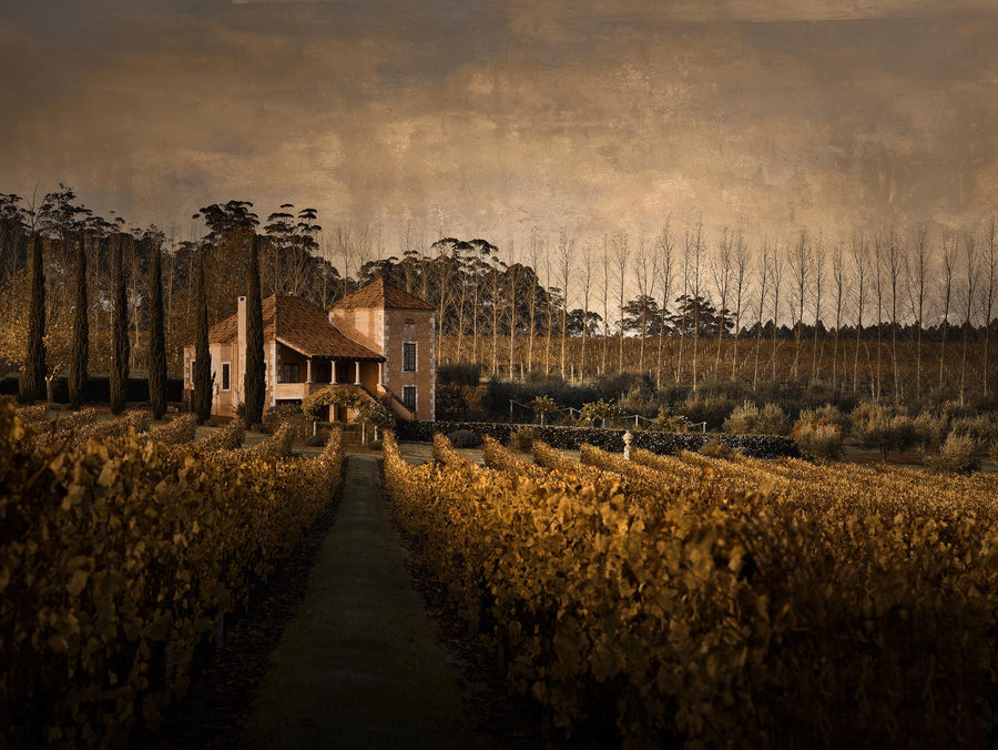 Picardy Winery, Pemberton, Western Australia | Christian Fletcher Photo Images | Landscape Photography Australia
