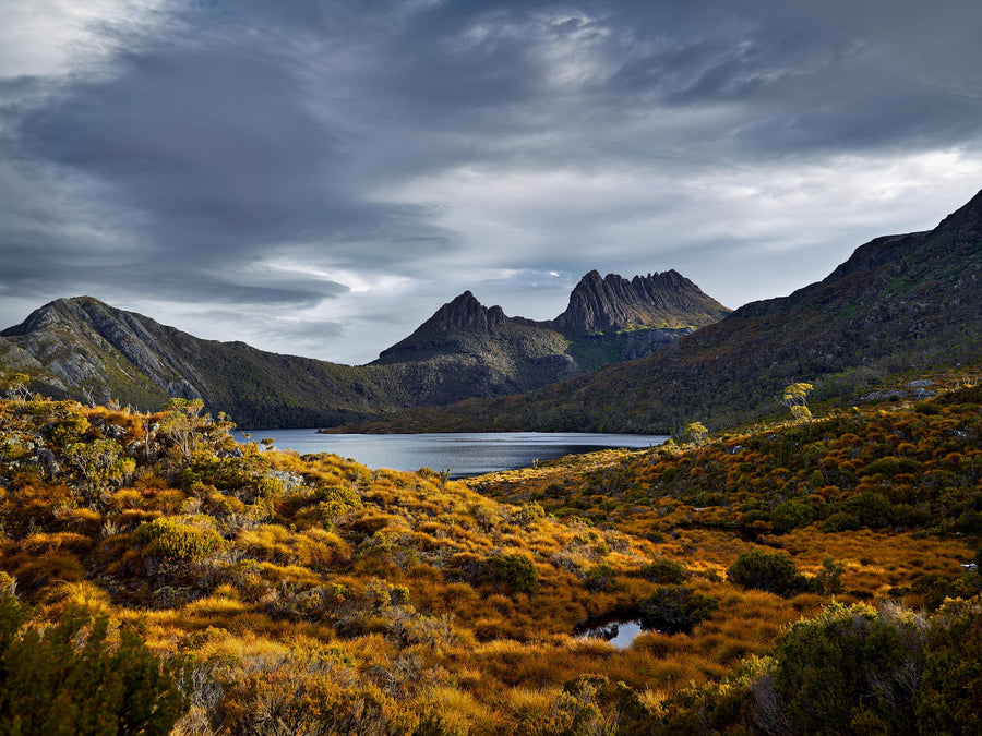 Cradle Mountain, Tasmania - Christian Fletcher Gallery