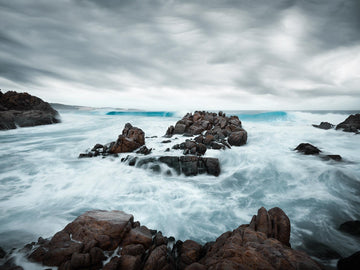 Wyadup Rocks, South Western Australia | Christian Fletcher Photo Images | Landscape Photography Australia