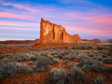Arches National Park, Utah, USA, LTD | Christian Fletcher Photo Images | Landscape Photography Australia