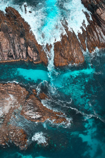 Canal Rocks, South Western Australia - Christian Fletcher Gallery