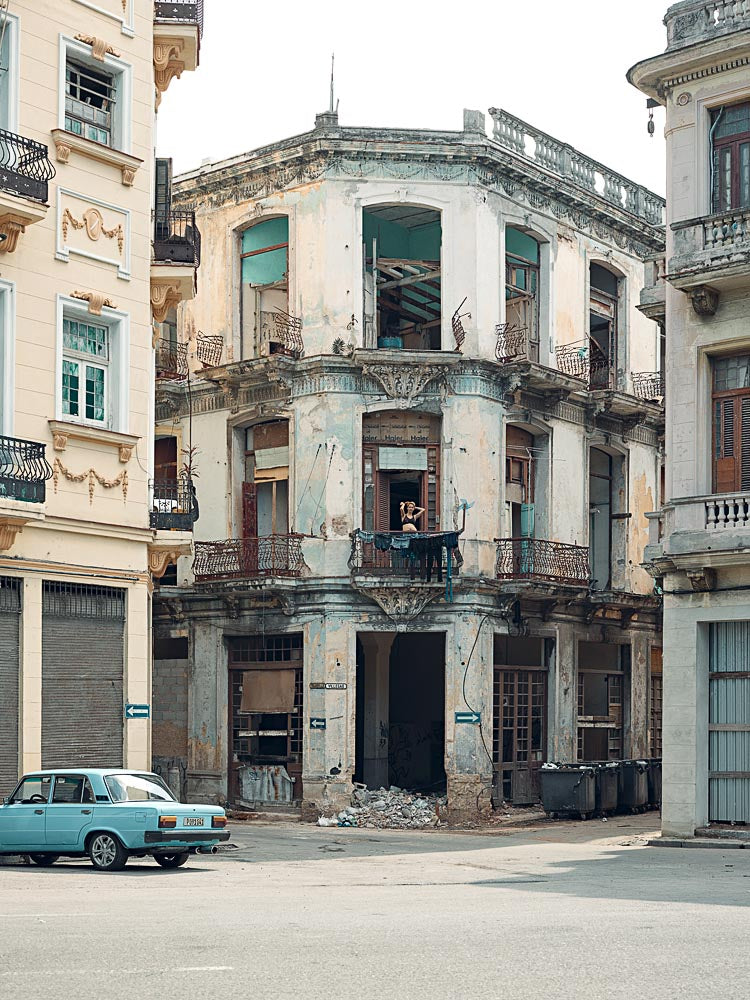 Havana, Cuba, Central America, LTD | Christian Fletcher Photo Images | Landscape Photography Australia