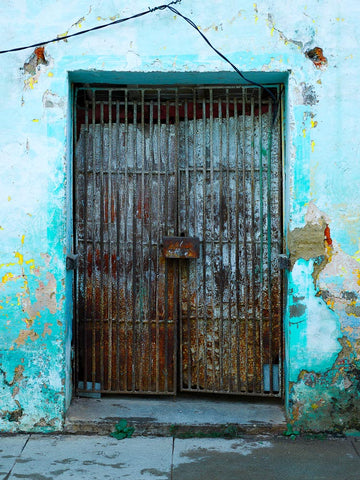 Trinidad, Cuba, Central America, LTD | Christian Fletcher Photo Images | Landscape Photography Australia