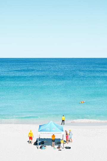 Floreat Beach, Perth, Western Australia | Christian Fletcher Photo Images | Landscape Photography Australia