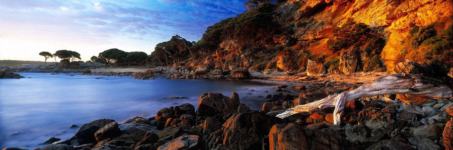 Shelley Cove, Bunker Bay, South Western Australia