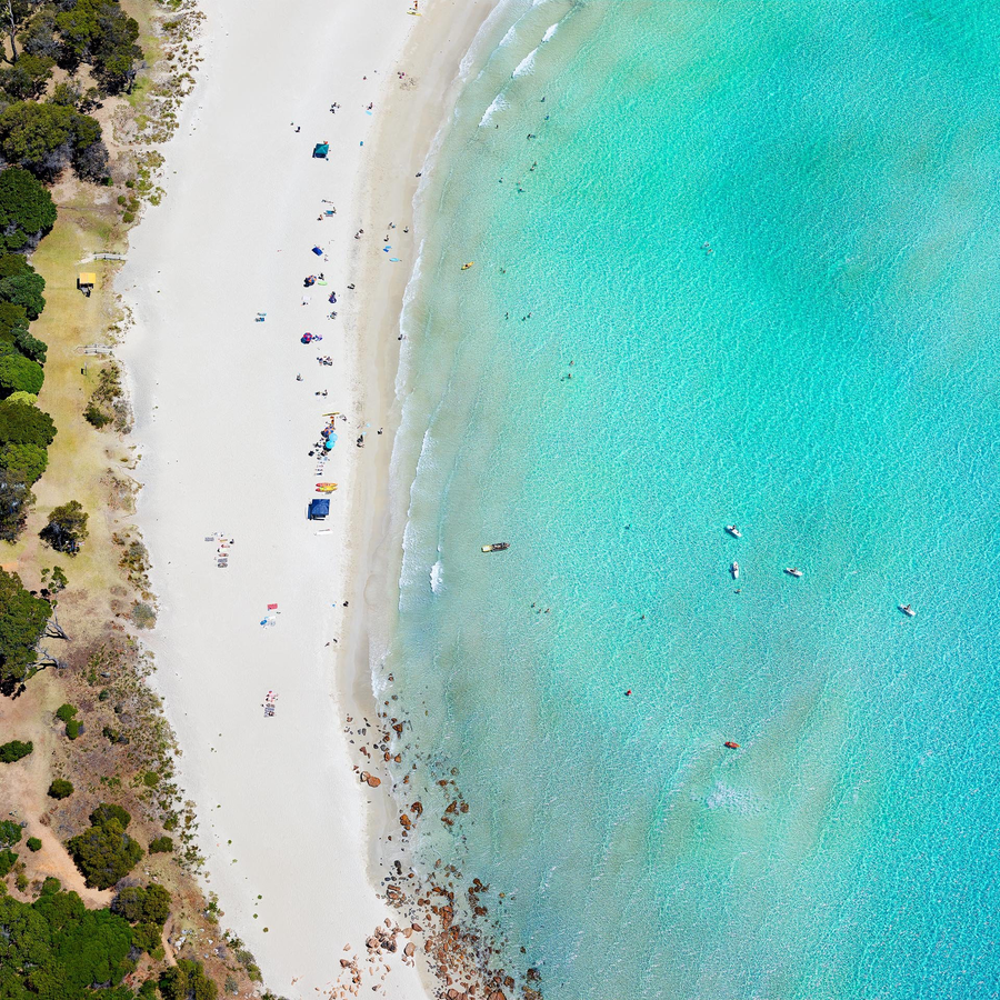 Meelup Beach, South Western Australia