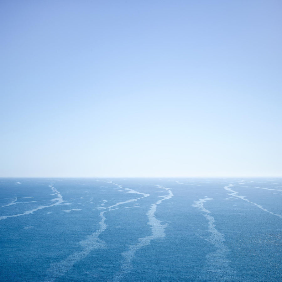 Indian Ocean, Western Australia - Christian Fletcher Gallery