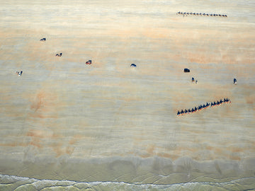 Cable Beach, Broome, North Western Australia - Christian Fletcher Gallery