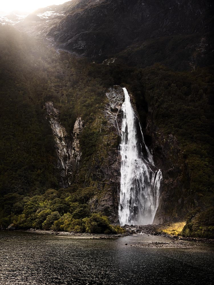 New Zealand, LTD 1/1 | Christian Fletcher Photo Images | Landscape Photography Australia