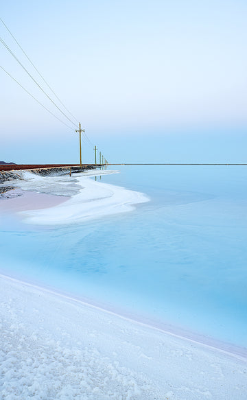 Salt, Dampier, North Western Australia | Christian Fletcher Photo Images | Landscape Photography Australia