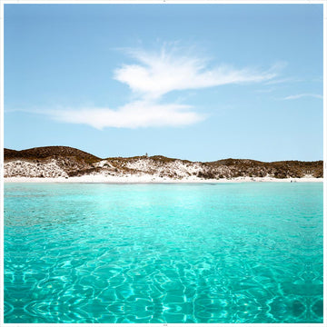 Salmon Bay, Rottnest Island, Western Australia, LTD | Christian Fletcher Photo Images | Landscape Photography Australia