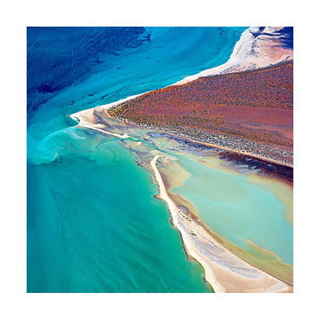Shark Bay, North Western Australia, LTD | Christian Fletcher Photo Images | Landscape Photography Australia