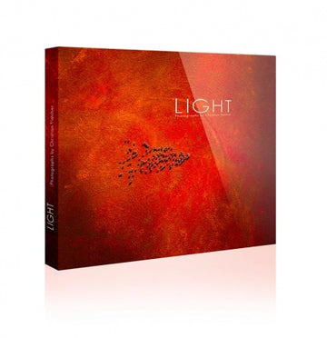 Book - Light | Christian Fletcher Photo Images | Landscape Photography Australia