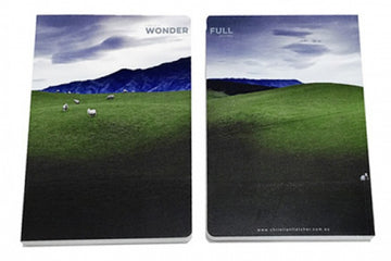 Journal - Wonder/Full NZ | Christian Fletcher Photo Images | Landscape Photography Australia
