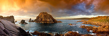 Sugarloaf Rock, Cape Naturaliste, South Western Australia, LTD | Christian Fletcher Photo Images | Landscape Photography Australia