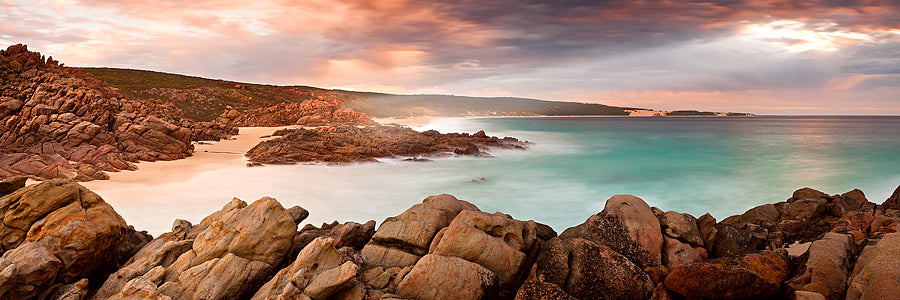 Wyadup Rocks, Cape Naturaliste, South Western Australia, LTD | Christian Fletcher Photo Images | Landscape Photography Australia