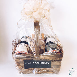 Duo Gift Basket
