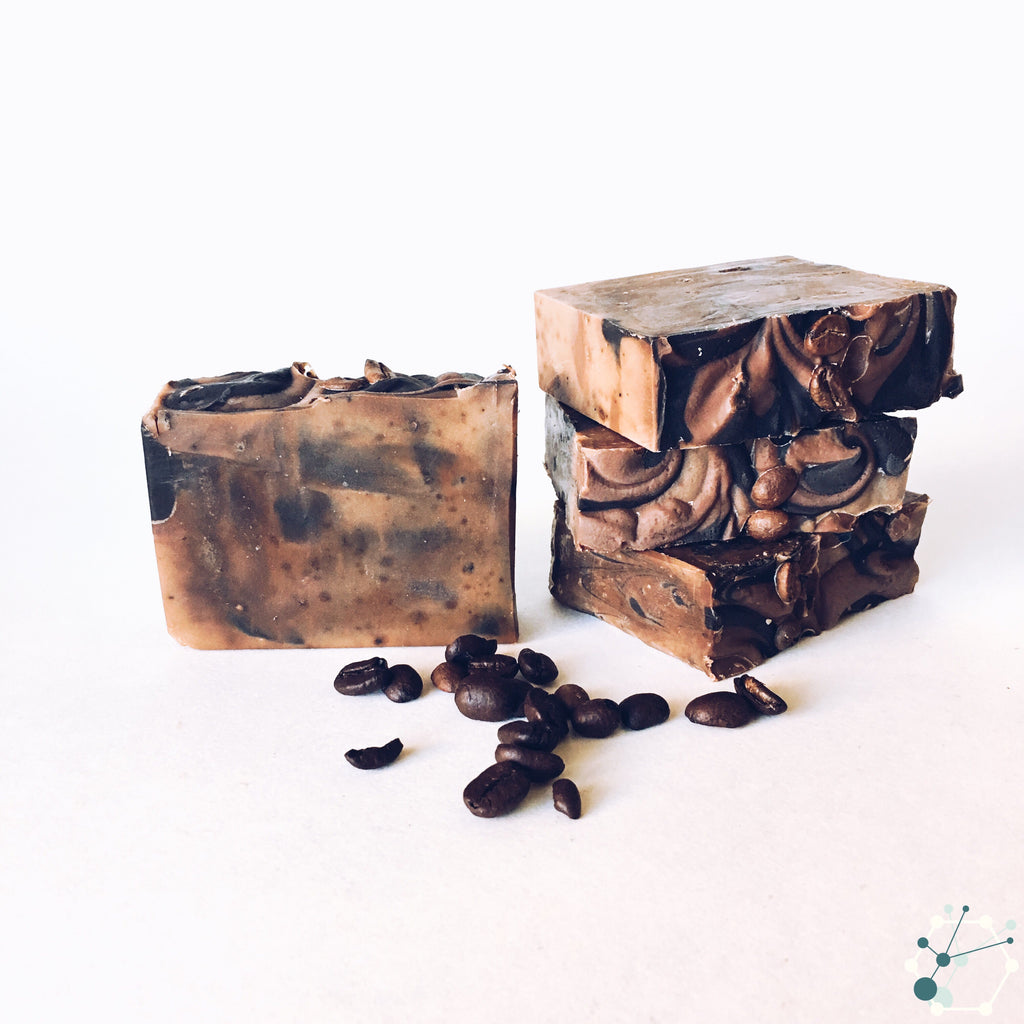 Coffee & Cocoa Soap