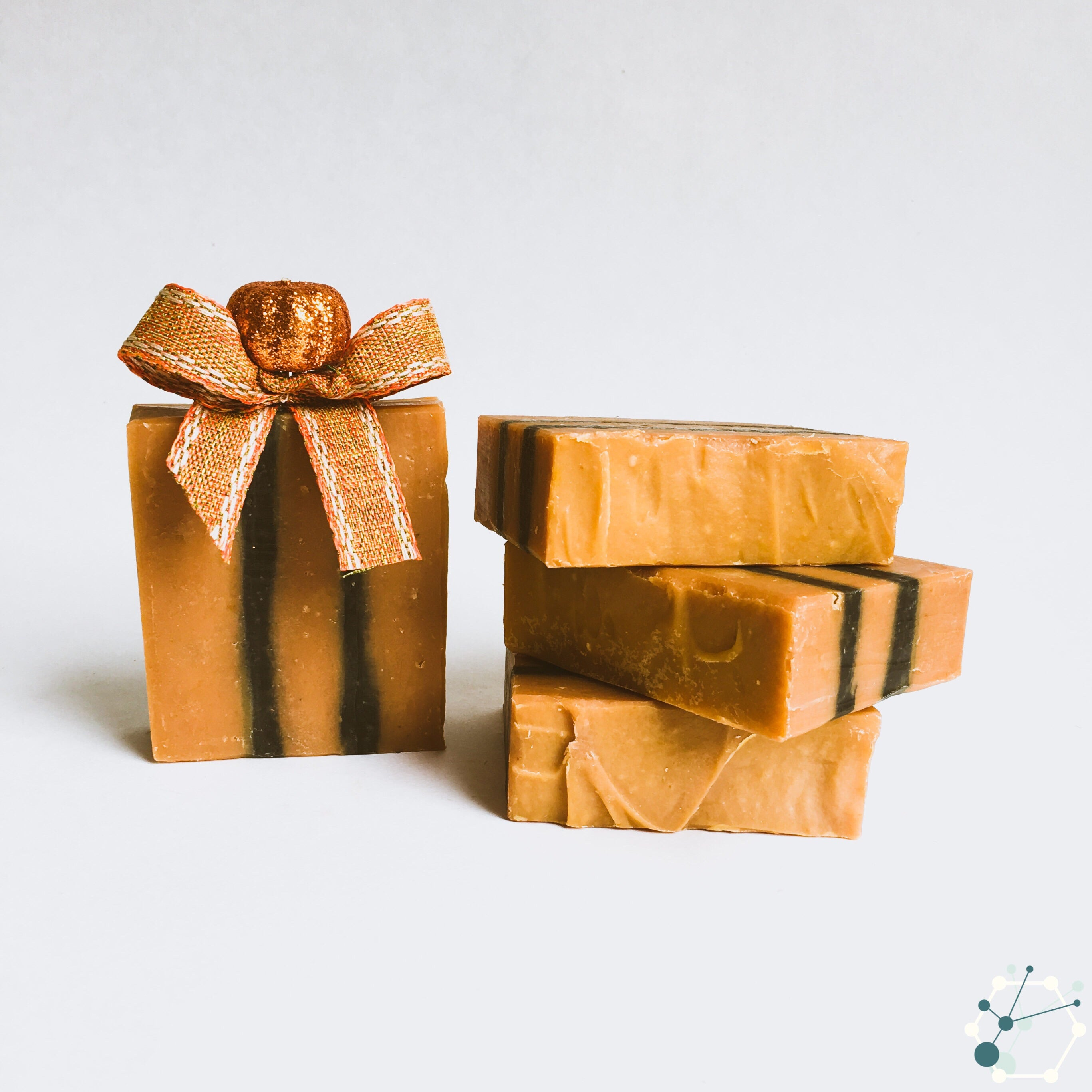Pumpkin & Cinnamon Soap
