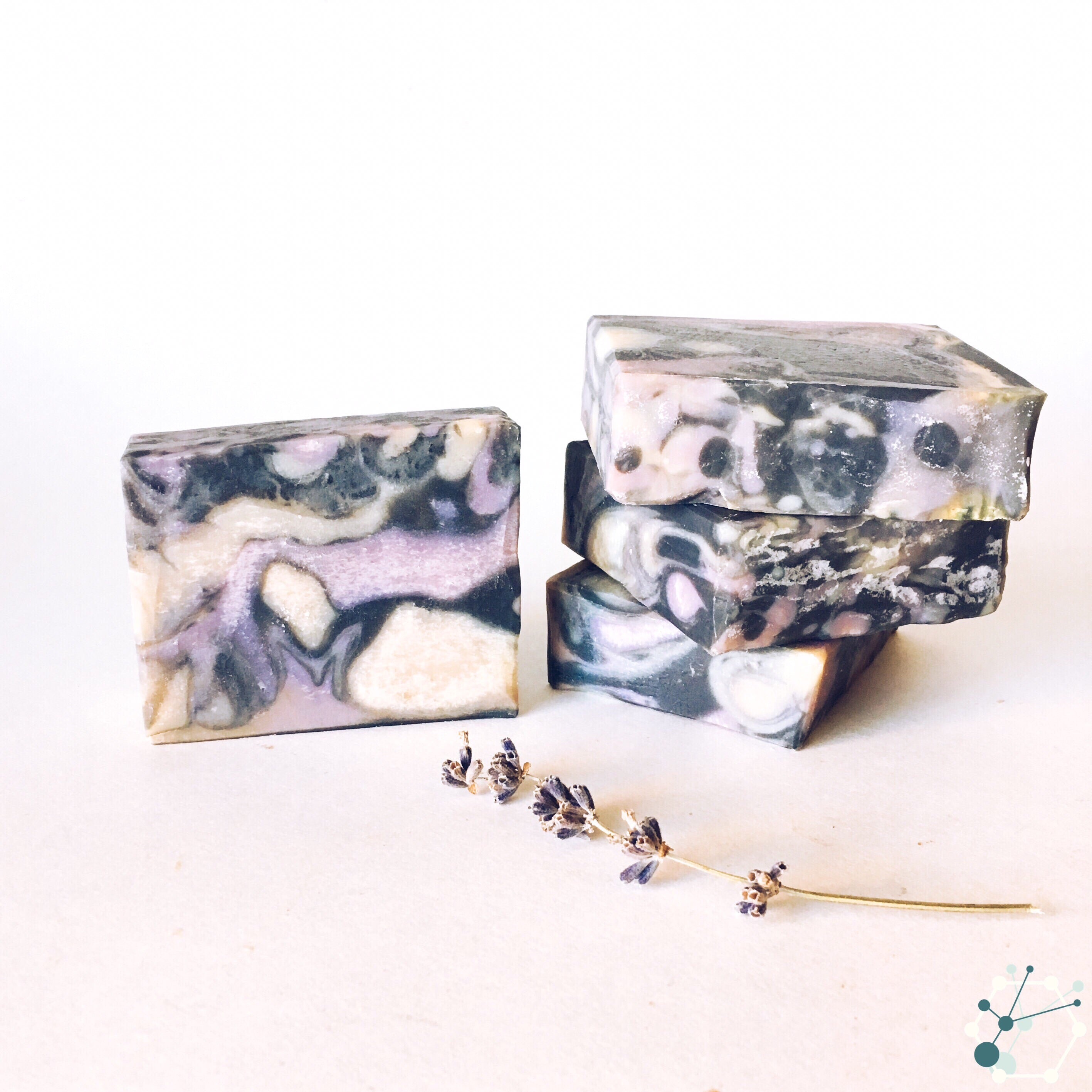 Lavender Potion Soap