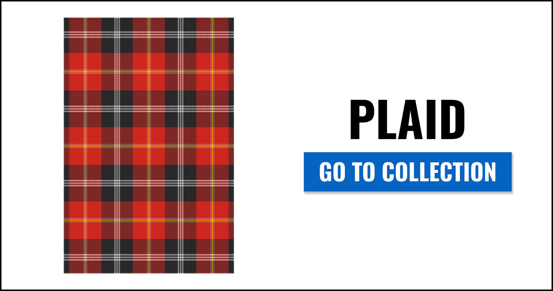 Plaid Tartan Flags