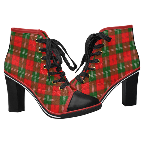 Tartan Heel - Lennox Modern | Hot Sale | Online Orders Only | 500 Tartans