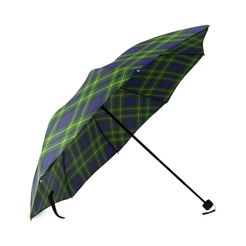 Campbell Of Breadalbane Modern Tartan Umbrella