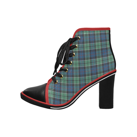 Image of Tartan Heel - Leslie Hunting Ancient | Hot Sale | Online Orders Only | 500 Tartans