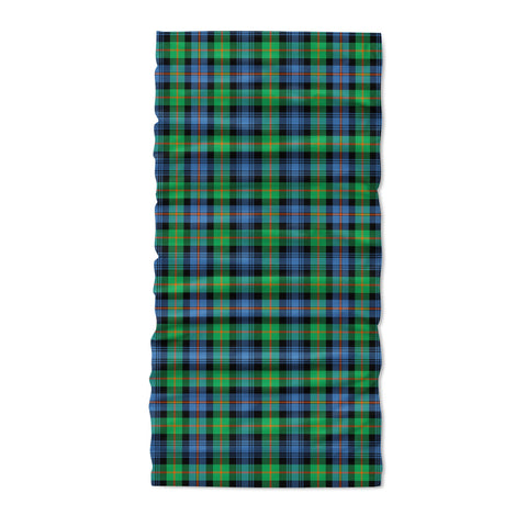 Image of Plaid Neck Gaiter