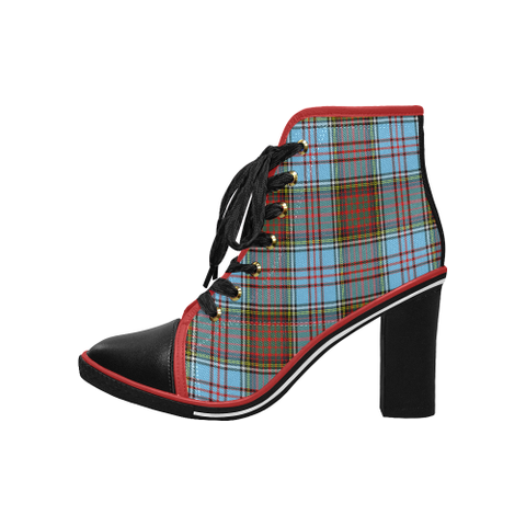 Tartan Heel - Anderson Ancient | Hot Sale | Online Orders Only | 500 Tartans